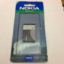 BATTERIA NOKIA BL-4C BATTERY AKKU ORIGINALE 5100 6100 6300 6131 6101 6103 2650