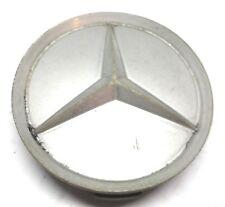 Mercedes Benz Wheel Rim Center Hub Dust Cap OEM 2.95'' 75MM # 201 401 02 25