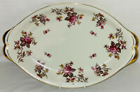 """Meito Norleans China *ROSANNE*18"""" OVAL PLATTER*"""