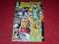 [ Bd Comics Cuadros USA] Brigade #4-1993