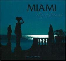 Miami City of Dreams-ExLibrary
