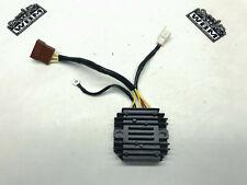 KTM RC125 RC 125 (1) 17' Rectifier regulator Regler Spannungsregler