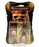 Pirates of The Caribbean Dead Man's Chest - Cannibal Chief Action Figure