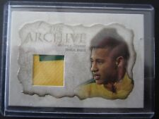 2012 Futera Unique Neymar Brazil Two Color Jersey #140/225 Rare Messi Barcelona