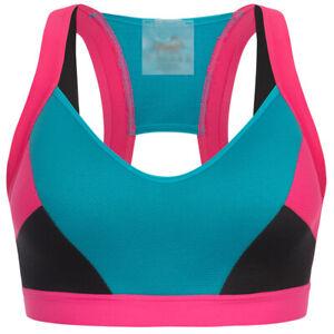 PUMA Density Damen Fitness Frauen Trainings Sport BH 517477-05 neu
