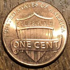 PIECE DE 1 CENT USA 2012 ÉCUSSON (604)