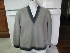Switzerland Alpinit 1950s wool sweater vintage rockabilly ethnic Swiss German