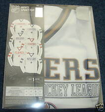 Edmonton Oilers Jersey T Shirt Full Sleeves NHL M NIB