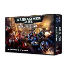 Warhammer Wake the Dead Box Set WTD-60