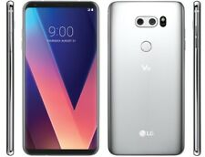 Lg V30 Vs996 (Verizon) Gsm Unlocked Smartphone Cell Phone At&T T-Mobile 64Gb