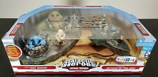 Hasbro Star Wars Galactic Heroes Episode VI Retun of the Jedy Jabbas Sail Barge