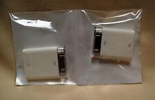 Apple 30-Pin iPad Camera Connection Kit And SD Reader