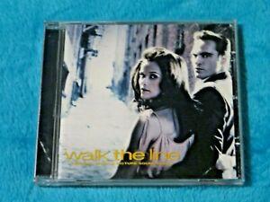 Walk the Line [Original Motion Picture Soundtrack] 2005 VGC Free UK P&P