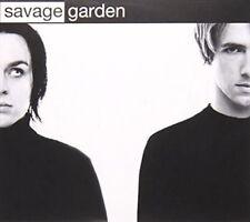 Savage Garden - Self Titled Deluxe Reissued 2cd Digipak-2015 Universal Australia
