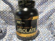 ON Optimum Nutrition Gold Standard 100% Isolate Protein Birthday Cake 2.91LB