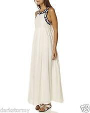 BNWT BILLABONG LADIES NEW SEASON DESTINY MAXI DRESS (COOL WIP) SIZE 12 RRP$89.99