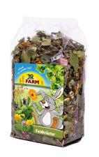 JR Farm Feldkräuter 200g, Ergänzungsfuttermittel, Nager, Raufutter, Zwergkaninch