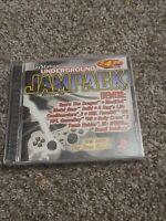 PlayStation Underground Jampack: Winter '98 (Sony PlayStation 1, 1998)RESURFACED