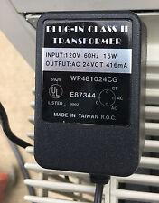 Power Supply Transformer Wp481024 E87344