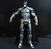DC Collectibles Batman: Arkham Batman Action Figure #kj8