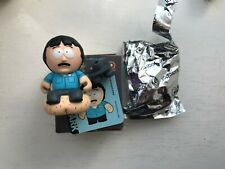 "BOXED 3"" KIDROBOT SOUTH PARK SERIES 1 RANDY MARSH VINYL ACTION FIGURE"