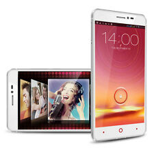 "NEW Design!! Unlocked Duo Core 5.5"" Android 4.4 Duo Sim 3G Smart Phone T-Mobile"
