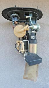 96 97 98 99 00 Toyota RAV4 Fuel Pump Sending Unit Assembly Gauge Level Sensor