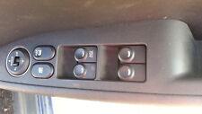 HUYNDAI I30 2007 - 2012 5 HATCH DARK BLUE AUTO 1.8 WINDOW SWITCH RH FRONT MASTER