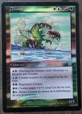 Cromat VF PREMIUM FOIL - French Apocalypse - Magic mtg