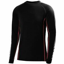 Cotton Base Layers with Compression Activewear for Men