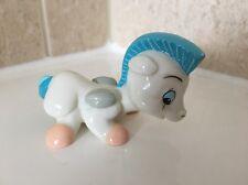 Vintage Disney Pegasus Horse Hercules  Ceramic Figure Figurine Ornament