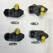 Vauxhall viva hb roue arrière cylindre les clips de fixation