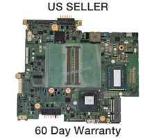 Sony Vaio SVZ13 Laptop Motherboard Intel i7-3612QM 2.1Ghz CPU MBX-257 A1874899A