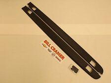 "17802471 2007-2013 Chevrolet Silverado 6'6"" Bed OEM Bed Rail Protectors NEW"