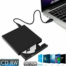 External 2.0 USB Portable CD READER/WRITER/BURNER / DVD READER DVD ROM DRIVE