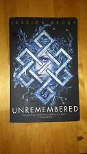 Jessica Brody - Unremembered (Anglais)