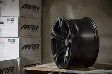 20x10/20x11 MRR M017 Gloss Black Wheels Rims Fits Chevy Camaro SS ZL1 RS Z28 LS