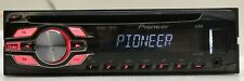 Pioneer DEH-24UB Car Stereo With CD Player
