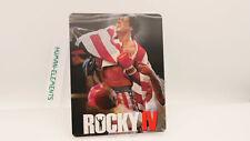 ROCKY IV - Lenticular 3D Flip Magnet Cover FOR bluray steelbook