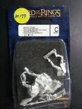 (M177)GW LORD OF THE RINGS SERPENT RIDER CAVALIER 09-54 NEW BLISTER SEALED