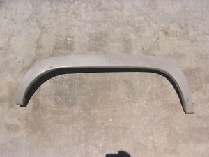 1971 Chrysler 300 Newport New Yorker Imperial NOS MoPar Right Rear FENDER SKIRT
