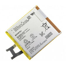 Internal Battery 2330mAh For Sony Xperia Z C6603 Original Replacement