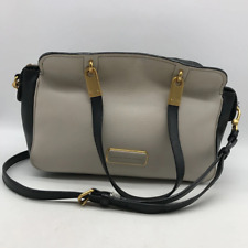 Marc By Marc Jacobs Tan Convertible Leather Bag