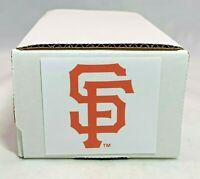 San Francisco Giants (500) Baseball Card LOT 1990 - 2018 Topps Panini FREE SHIP