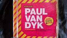 PAUL VAN DYK-RETURN OF GOD-MIXMAG CD-TRANCE