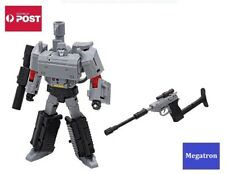 Transformers Decepticon G1 Style Robot Toy - Megatron