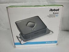 "iRobot Braava Advanced Floor Mopping Robot 380t ""Read"""