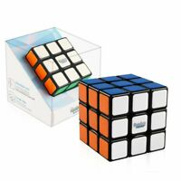 Original OEM Genuine Rubik's Speed Cube 3x3, Gan RSC Puzzle Black