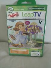 Leap Frog Sofia the first