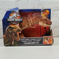 T-Rex Tyrannosaurus Rex Jurassic World Legacy Collection Extreme Chompin Boxed